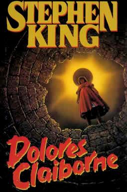 11a. Dolores Claiborne Cover