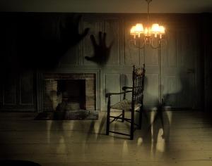 11b. Ghost