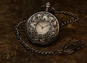 13b. Pocket Watch